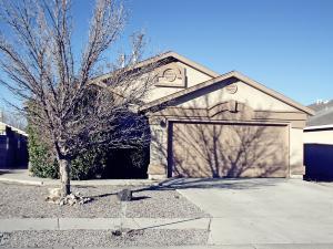 7501 AUTUMN SKY Road SW, Albuquerque, NM 87121