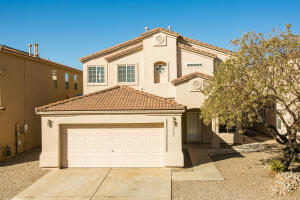 9505 Cantariello Court NW, Albuquerque, NM 87120