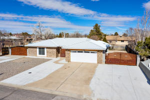 2101 Spruce Needle Road NE, Rio Rancho, NM 87124