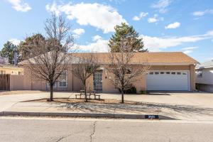 3921 Julie Street NE, Albuquerque, NM 87110