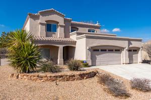4401 WILLOW VIEW Lane NW, Albuquerque, NM 87120
