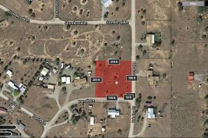 18 Pamela Place, Tijeras, NM 87059
