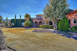 11804 PINO Avenue NE, Albuquerque, NM 87122