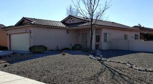 1400 SILVER SADDLE Road NE, Albuquerque, NM 87113
