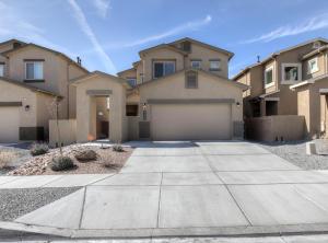 9309 SILVER MESA Street, Albuquerque, NM 87114
