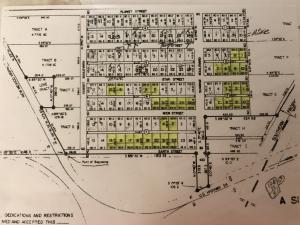 L21 Blk 6 Moon Street, Logan, NM 88426