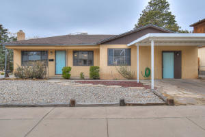 3501 Pitt Avenue NE, Albuquerque, NM 87111