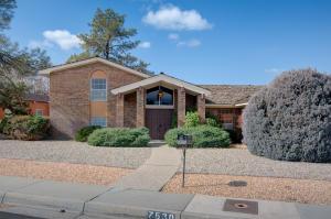 7530 BEAR CANYON Road NE, Albuquerque, NM 87109