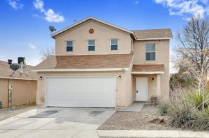 9404 ALVERA Court SW, Albuquerque, NM 87121