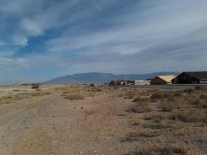 0 Rosa Parks Road NW, Albuquerque, NM 87120