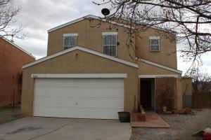 9426 JENNY Court SW, Albuquerque, NM 87121