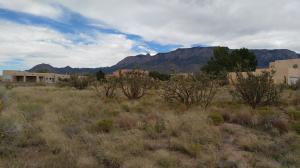 11051 SANTA MONICA Drive NE, Albuquerque, NM 87122