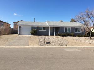 663 ORCHID Drive SW, Rio Rancho, NM 87124