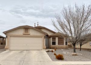 2623 SUN CANYON Lane SW, Albuquerque, NM 87121