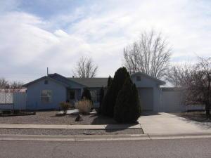 706 Sean Avenue, Socorro, NM 87801