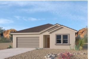2015 silver dollar Street SE, Albuquerque, NM 87123