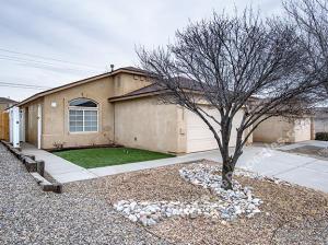 5951 ANDROMEDA Avenue NW, Albuquerque, NM 87114