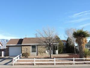 1512 GADWALL Road NE, Rio Rancho, NM 87144