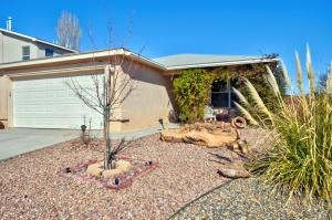 5331 CROOKED CREEK Avenue NW, Albuquerque, NM 87114