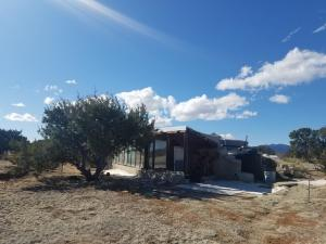49 Calle la Amistad, Mountainair, NM 87036