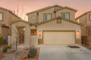 8931 EAGLE HILLS Drive NW, Albuquerque, NM 87114
