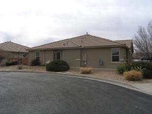 10808 CRISSY FIELD Way NE, Albuquerque, NM 87123