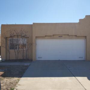 469 GARDEN Avenue SW, Los Lunas, NM 87031