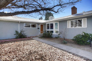 6508 ROGERS Avenue NE, Albuquerque, NM 87110