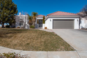 12301 CRESTED MOSS Road NE, Albuquerque, NM 87122