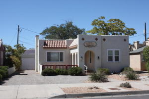 1005 5TH Street NW, Albuquerque, NM 87102