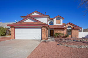 6116 COPPICE Drive NW, Albuquerque, NM 87120
