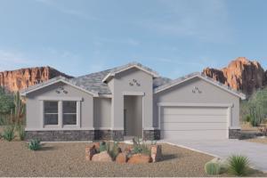 6116 Goldenseal Court NW, Albuquerque, NM 87120
