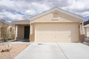 2852 Merlot Drive SW, Albuquerque, NM 87121