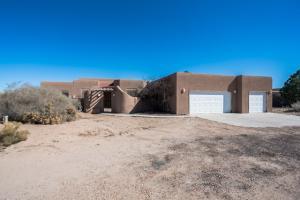 11 EL DORADO Court, Corrales, NM 87048
