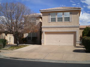 520 Via Arbolado SW, Albuquerque, NM 87121