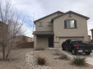 4304 Rimfire Court SW, Albuquerque, NM 87121