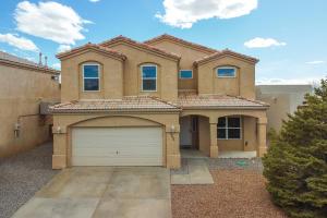 4008 WILLOWBROOK Place NW, Albuquerque, NM 87114