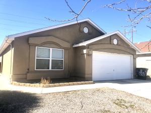 1815 SHADOWCAST Drive SW, Albuquerque, NM 87121