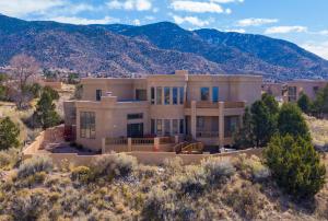 1507 EAGLE RIDGE Road NE, Albuquerque, NM 87122