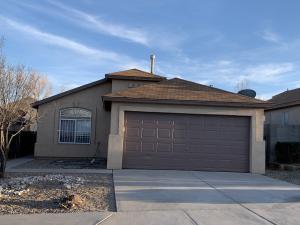 9804 LONE MOUNTAIN Avenue SW, Albuquerque, NM 87121