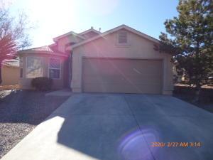 2401 SUN GATE Trail SW, Albuquerque, NM 87121