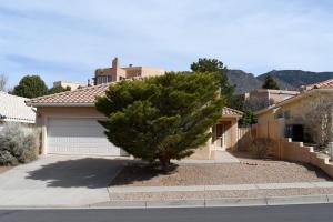 1128 NARCISCO Street NE, Albuquerque, NM 87112