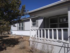 700 MONTE ALTO Avenue, Mountainair, NM 87036
