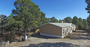 88 MCCOMB Road, Edgewood, NM 87015