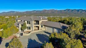 29 ABIQUIU Court, Sandia Park, NM 87047