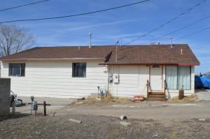 705 1/2 W LOGAN Avenue, Gallup, NM 87301
