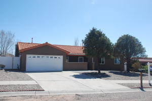 1608 Lee Elder Court, Rio Communities, NM 87002