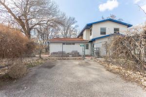 432 MOCKINGBIRD Lane, Corrales, NM 87048