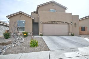 7308 Brentwood Boulevard NE, Albuquerque, NM 87109