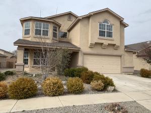 2731 SUNNY SKY Lane SW, Albuquerque, NM 87121